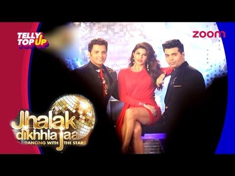 Making Of Jhalak Dikhhla Jaa 9 | #TellyTopUp