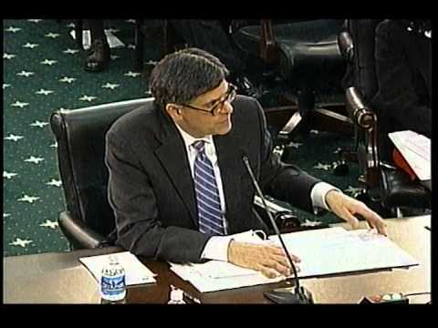 Hearing: Department of Treasury FY 2015 Budget (EventID=102008)