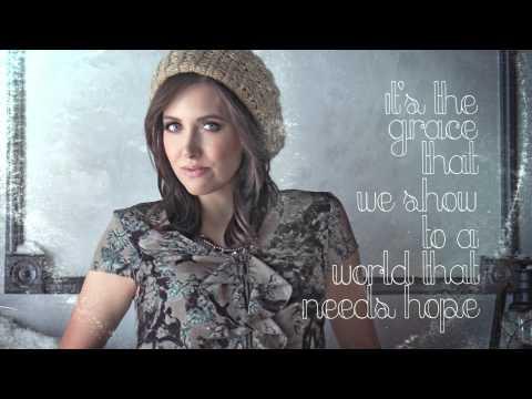 Francesca Battistelli - Heaven Everywhere (Official Lyric Video)