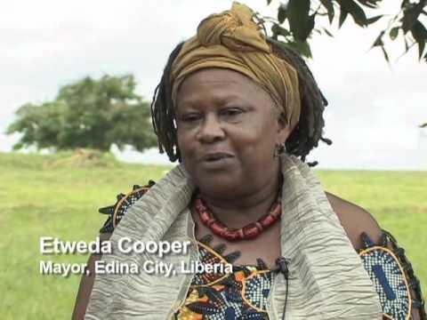 Liberia: Make Women Count for Peace