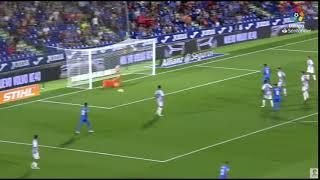 Экс-футболист «Астаны» был невероятно близок к дебютному голу в испанской Ла Лиге
