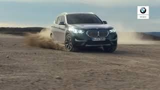 DEMO - Vlaamse voice over man reclamespot automerk BMW X1 Serge De Marre