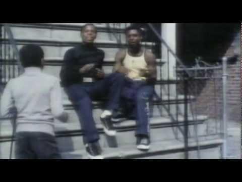 Hip Hop Documentary (1994) Pt.1 ft. Chuck D, Grandmaster Flash, Ice Cube, Afrika Bambaataa, KRS-One