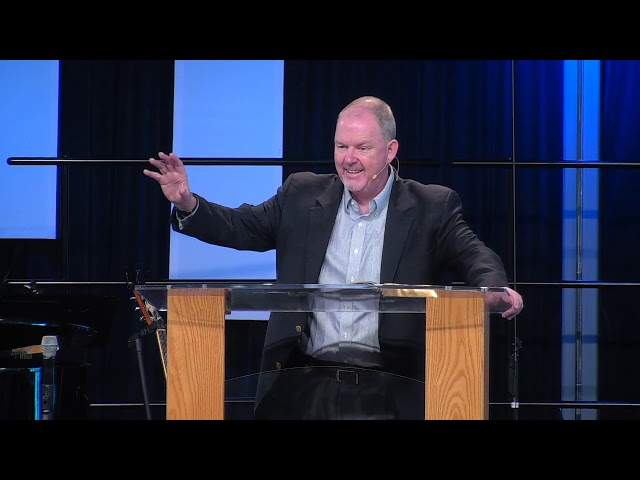 How to Deal With Temptations in Our Trials | James 1:13-18 | Pastor Philip De Courcy
