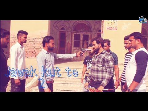 Jawak kut te2-ashraf romeo-ft-sunny chahal