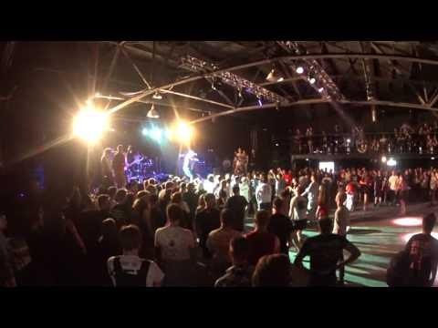 Raw Fest   23.07.2017   VOLTA