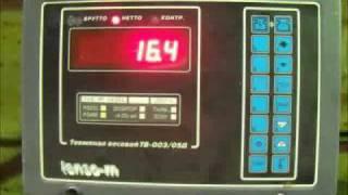Испытание текстильной стропы(, 2010-12-03T13:47:25.000Z)
