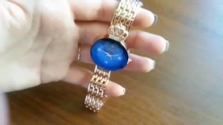 Модные женские часы Baosaili в ПОДАРОК ДЕВУШКЕ НА 8 МАРТА! Что подарить девушке, женщине на 8 марта!