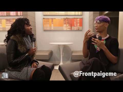 Norman Freeman Exclusive Interview on confrontation at Pittsburgh Improv With Mike Epps