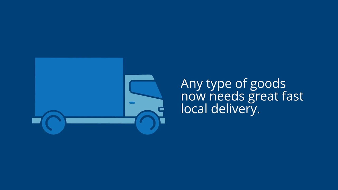 Local Freight Delivery and Storage Whether Large or Small Can Be Safe, Secure and Timely