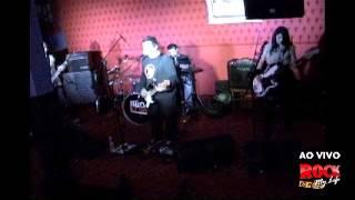 04 - Fuck You - Smashing Pumpkins Cover (Brasil) - Rock Club 21 de junho de 2013