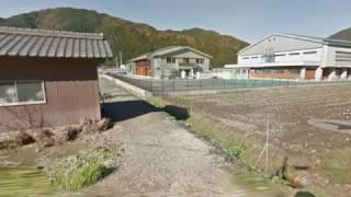 Google Maps - Rural Japan Free HD Video