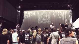 Oblivionized, Obscene Extreme Festival 2013
