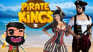 Why I Hate: Pirate Kings (Headset + RP giveaway)