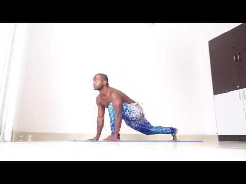 Sivananda Suryanamaskaras : How-To   Svadhyaya Yoga