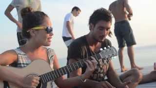 #2 Un été avec Fréro Delavega (extrait Canap'love compo)