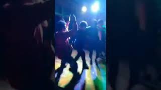 मुलही डीजे नृत्य