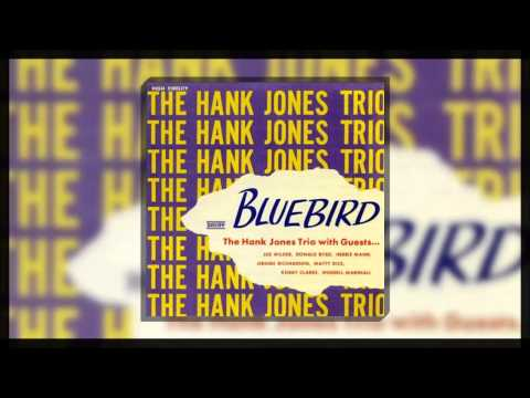 Hank Jones - Alpha