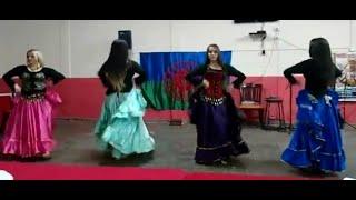 Grupo Alma Cigana - Djobi Djoba