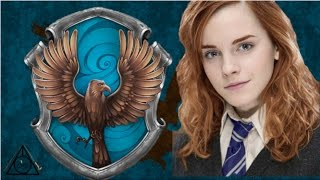 What If Hermione Granger Was Sorted Into Ravenclaw? Harry Potter Theory