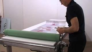видео Как изготавливают двери с фотопечатью