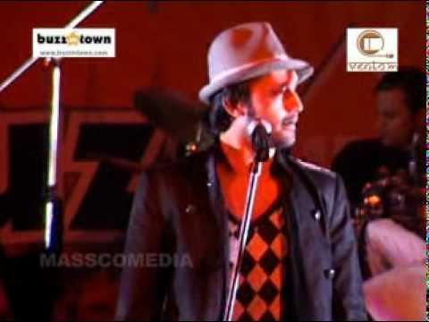 sach ki talaash hai-Atif Aslam-Buzzintown & Ventom Entertainment