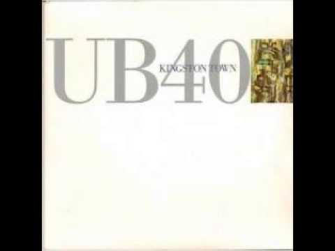 Ub40 Kingston Town Youtube