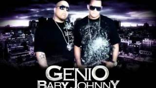 No Te Necesito-Genio & Baby Johnny Ft. J-Quiles & Jay-z.