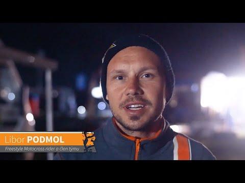 Libor PODMOL na Dakaru 2017 #3