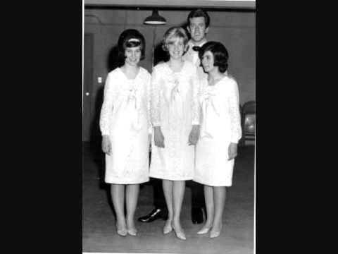 The Pixies Three - 442 Glenwood Avenue (1963)