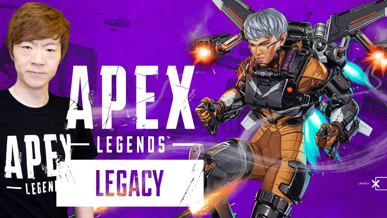 【APEX】新シーズン「英雄の軌跡」をセイキンが最速プレイ!!新モード「アリーナ(3対3)」新レジェンド「ヴァルキリー」新武器「ボセック」で伝説を。【エーペックスレジェンズ】