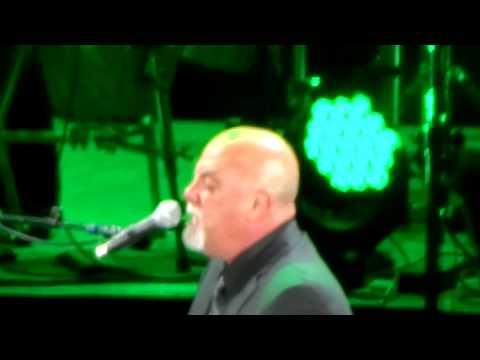 Billy Joel Say Goodbye To Hollywood Live at Hollywood Bowl