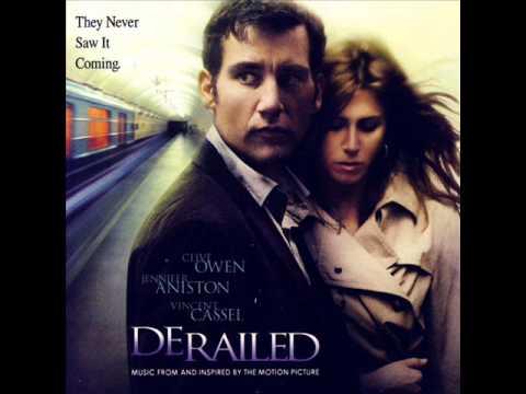 Soundtrack Derailed - Ed Shearmur - Winston's Theme (Orchestral)