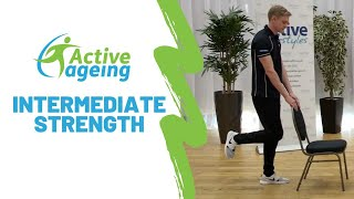 Active Ageing Intermediate Strength