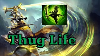 Video Thug Life - Master Yi - League of Legends download MP3, 3GP, MP4, WEBM, AVI, FLV Desember 2017