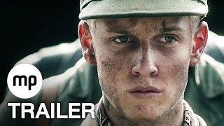 UNTER DEM SAND Trailer German Deutsch (2016)