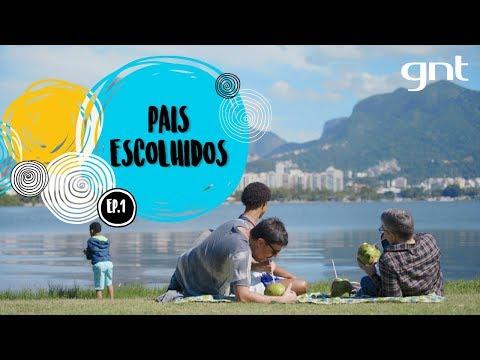 Especial DIA DOS PAIS | Pai Escolhido |  SOBRE SER PAI