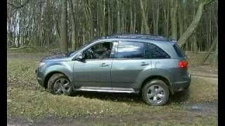Test-drive Acura MDX 3.7 SH-AWD (rikauto).avi