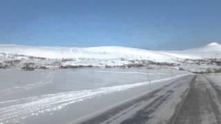 arctic-winter-way-Båtsfjord-Veines-North-Norway