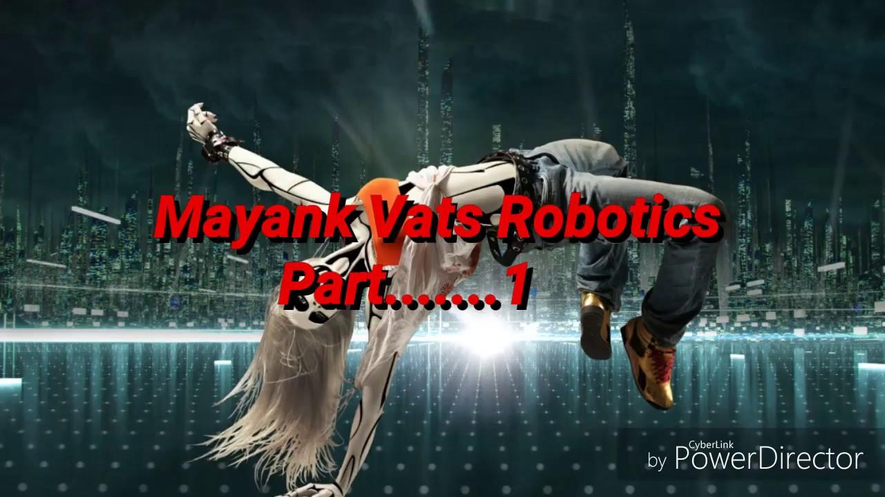 Robotics Dance Video On Jee Lu Jra Song With Lyrical Hip Hop Steps