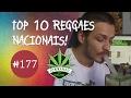 TOP 10 REGGAES NACIONAIS - Torrando com Tomazine #177