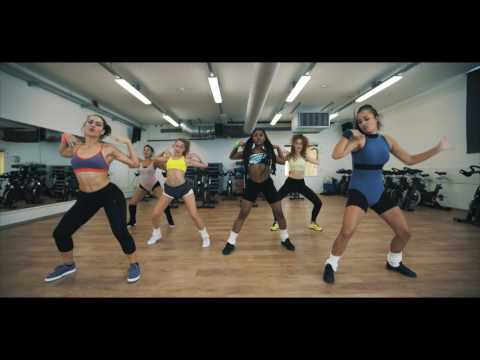 Choreography by Marthe Vangeel | VYBZ KARTEL ft. BUNJI GARLIN - BICYCLE RIDE (soca remix)