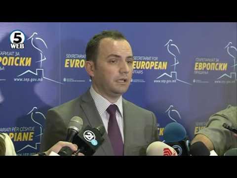 Директорката на директоратот за проширување во посета на Македонија