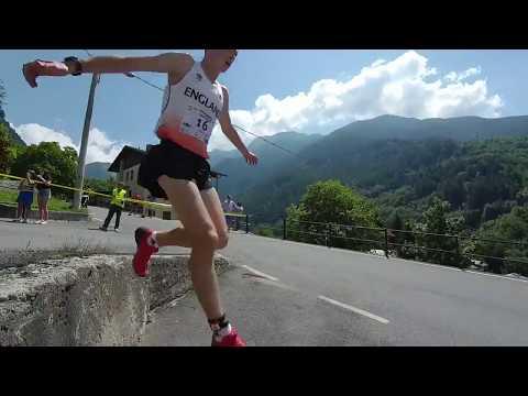 20180616 - Lanzada Mondiale Allievi di Corsa in Montagna