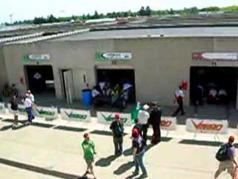 Indy 500 Race Qualifications 2007