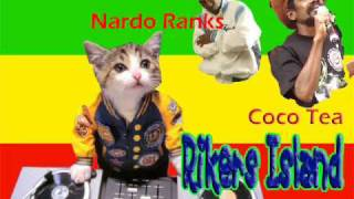 Nardo Ranks ft. Coco Tea- Rikers Island