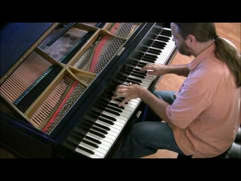 Euphonic Sounds by Scott Joplin | Cory Hall, pianist-composer
