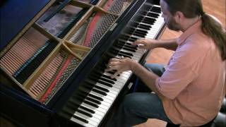 Euphonic Sounds by Scott Joplin | Cory Hall, pianist-composer
