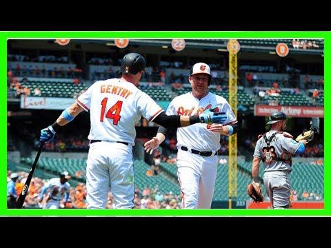 Tuesday Bird Droppings: Where the Orioles get to play an NL team again