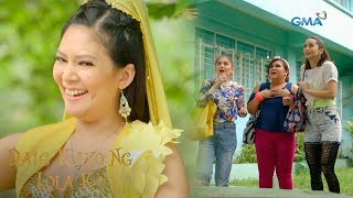 Daig Kayo Ng Lola Ko: Three best friends meet Ginny the Genie